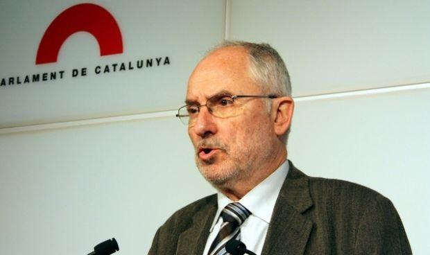 El Síndic culpa al resto de españoles del colapso de la sanidad catalana