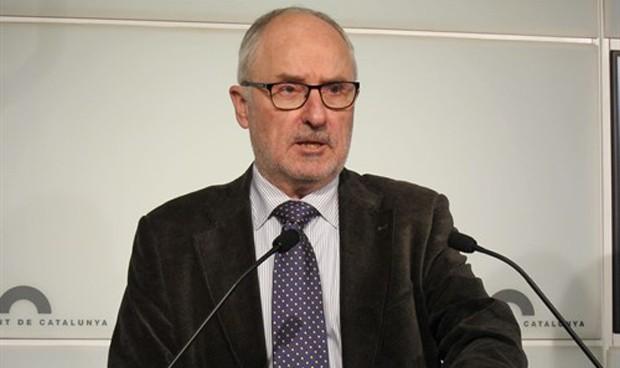 El Síndic exige a Comín asistencia sanitaria a los menores extranjeros