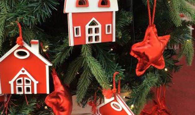El 'síndrome del árbol de Navidad', nueva encrucijada para los asmáticos