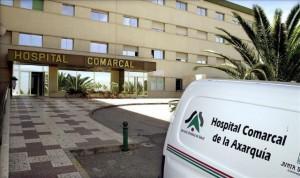 El sistema de control de gases medicinales de la Axarquía ahorra 4 millones