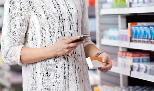 El 'smartphone', c�mplice para que el paciente respiratorio se controle