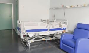 El SNS pierde 3.500 camas operativas en diez años