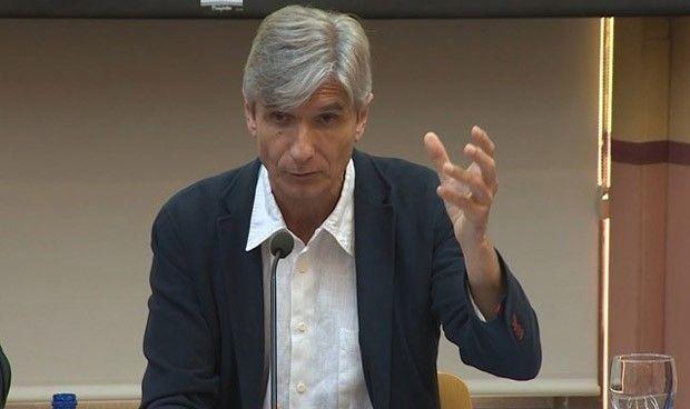 El subdirector de Catsalut carga contra el Gobierno por el 155
