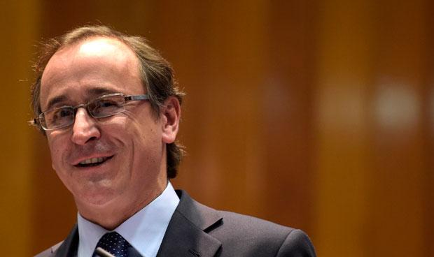 El sueldo de Alonso: más alto en País Vasco que en Madrid
