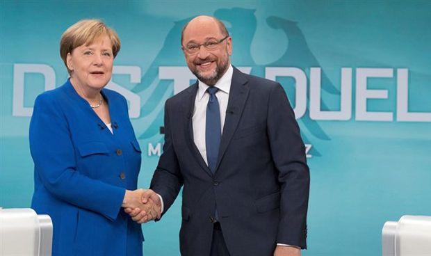 El sueldo de los médicos, el gran escollo para formar Gobierno en Alemania