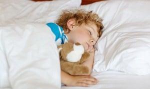 El sueño causa un quinto de los problemas de conducta de los niños
