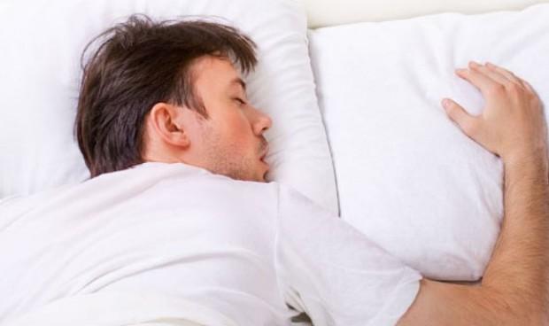 El sueño fragmentado está relacionado con la aparición de migrañas