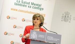 El suicidio, línea estratégica del nuevo Plan Nacional de Salud Mental
