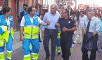 El Summa 112 acerca la atención sanitaria a las fiestas madrileñas