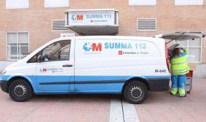 El Summa 112 toma medidas para reducir las emisiones de CO2