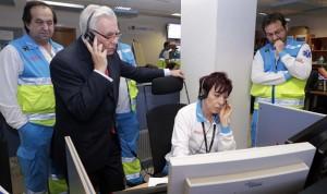 El Summa acorta  44 segundos su tiempo de respuesta a cualquier emergencia