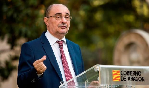 El Supremo avala el toque de queda en zonas de Aragón con alta incidencia