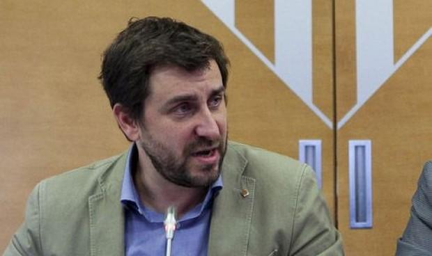 El Supremo confirma la situación de rebeldía de Antoni Comín y 4 huidos más
