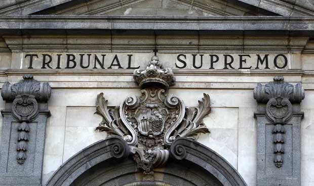El Supremo 'prescribe' tratamiento psiquiátrico obligatorio a un paciente