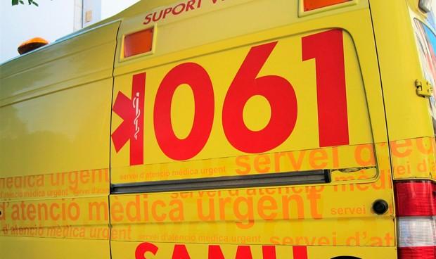 4751402b8d8f El Supremo reconoce los complementos a los trabajadores de las ambulancias