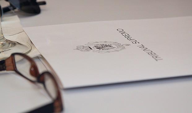 El Supremo suspende las OPE sanitarias que solo tienen entrevista personal