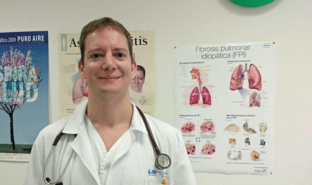 El tabaquismo influye en el desarrollo de enfermedades neumológicas raras