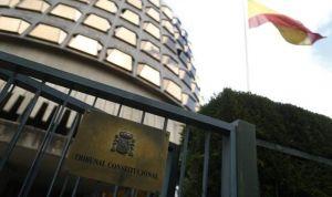 El TC extingue el proceso contra la Ley catalana de sanidad universal