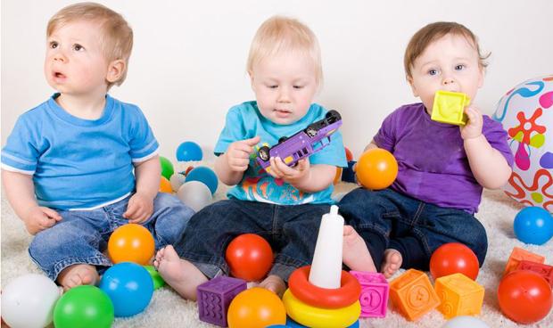El tejido cerebral del menor de 2 años 'avisa' de potenciales trastornos