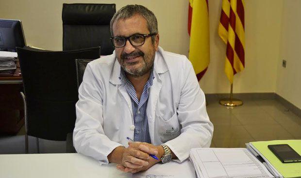 El teléfono roto del hospital Provincial de Castellón
