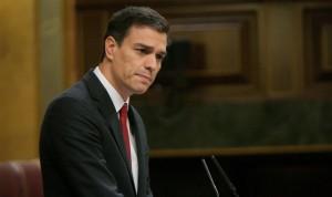 El terremoto en el PSOE contra Sánchez divide a los socialistas sanitarios