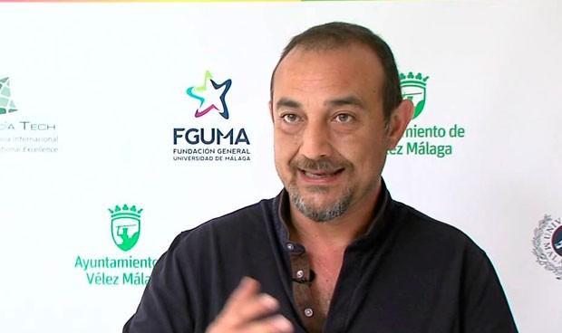 El trabajador social Luis Alberto Barriga, nuevo director del Imserso