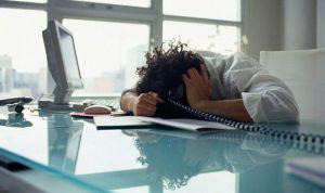 El trabajo, ese gran enemigo para tu salud mental