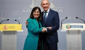 El traspaso de la competencia farmacéutica a País Vasco será el 16 de marzo