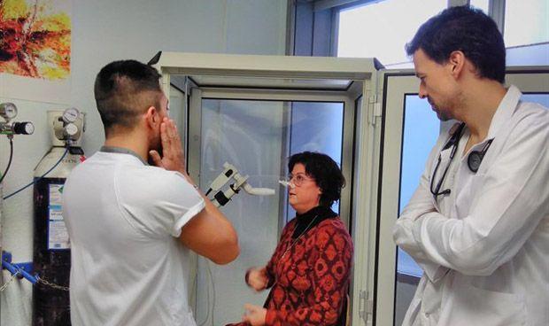El trasplante, la solución para pacientes con hipertensión pulmonar