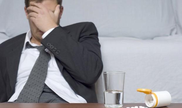 El trastorno de pánico potencia los efectos adversos de los antidepresivos