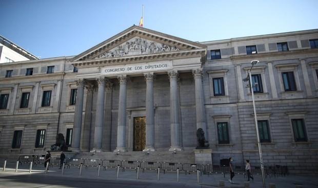 El Tribunal de Cuentas demanda más igualdad en el SNS