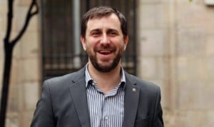 El Tribunal de Derechos Humanos rechaza la demanda de Comín tras el 1O