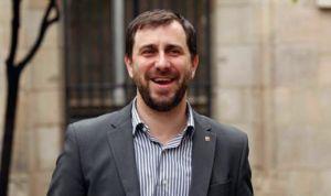 El Tribunal Supremo no suspende a Antoni Comín en sus funciones y cargos