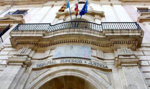 El TSJCV rechaza por segunda vez la suspensión de la reversión de La Ribera