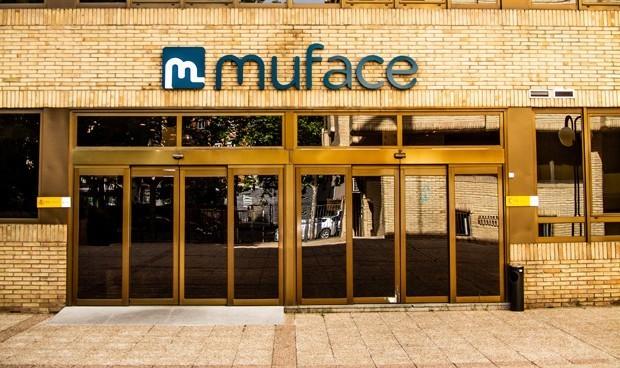 El último balance de 2020 de Muface, un día antes de Nochebuena