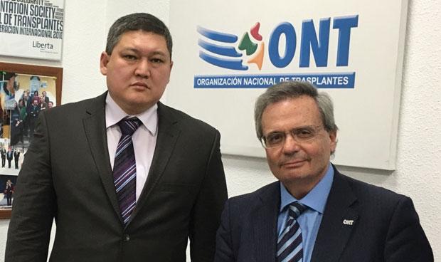 El último discípulo de la ONT proviene de Asia