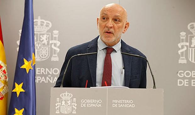 El 'último servicio' de Rodrigo Gutiérrez al MIR 2021