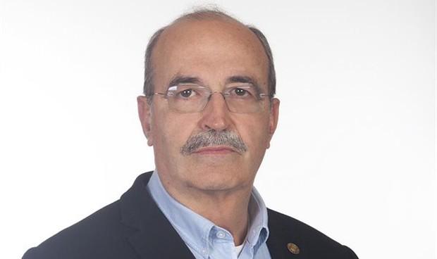 El urólogo Antonio Salvá, cabeza de lista para el Congreso por Vox Baleares