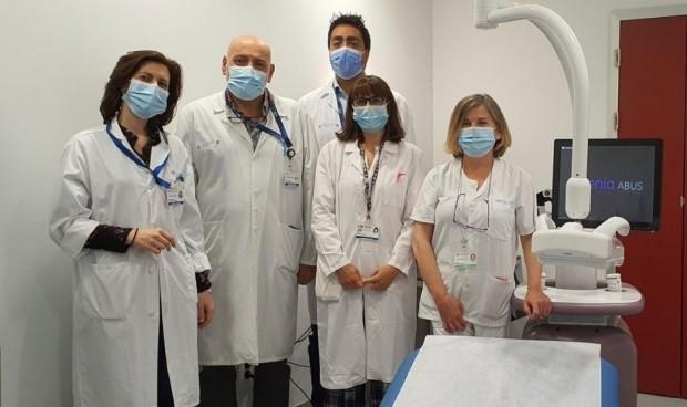 El uso de la ecografía en 3D mejora la detección precoz del cáncer de mama