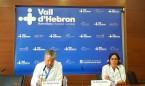 El Vall d?Hebron halla la forma de eliminar los reservorios del VIH