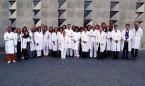 El Vall d'Hebrón realiza diez trasplantes en apenas 24 horas