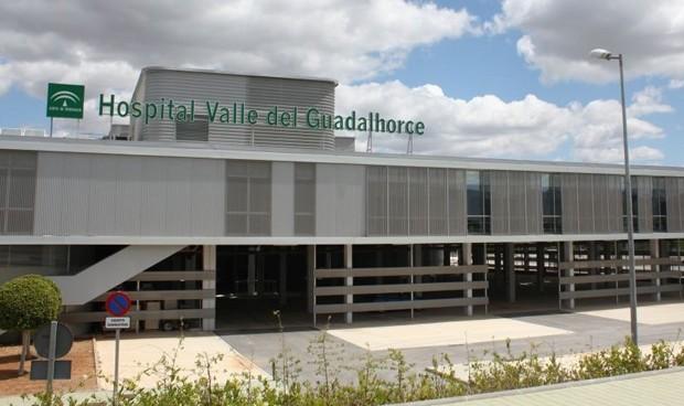 El Valle del Guadalhorce recibe este martes a sus primeros pacientes