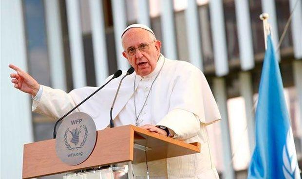 El Vaticano niega negligencias en la gestión del 'Hospital del Papa'