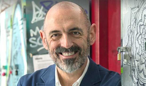El veterinario Joaquín Goyache, nuevo rector de la Universidad Complutense