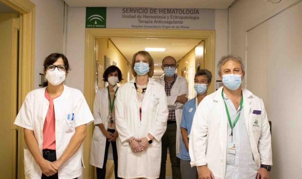 El Virgen de las Nieves evalúa el tratamiento integral de la trombosis