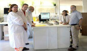 El Virgen del Rocío conecta AP y Hematología con una consulta electrónica