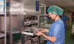 El Virgen del Rocío destina 800.000€ a renovar equipamiento electromédico
