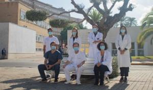 El Virgen del Rocío, en un ensayo internacional sobre bacterias resistentes