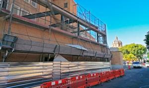 El Virgen del Rocío invierte seis millones de euros en obras este verano
