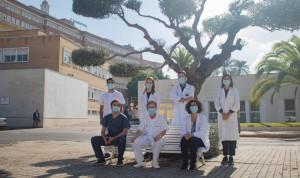 El Virgen del Rocío lidera el ranking mundial de inclusión de pacientes